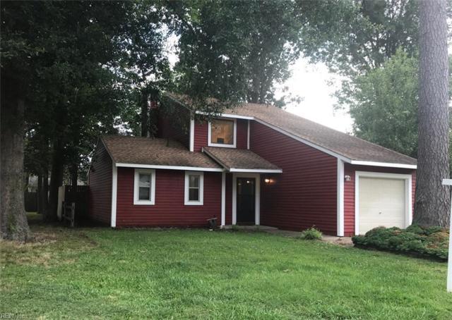 4044 Sherman Oaks Ave, Virginia Beach, VA 23456 (MLS #10265944) :: Chantel Ray Real Estate