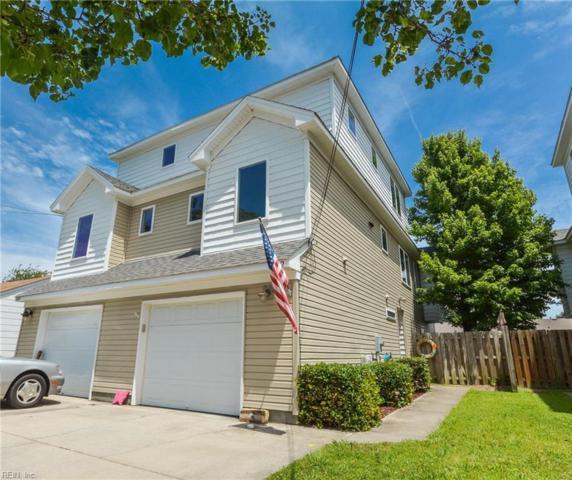 4612 Coronet Ave, Virginia Beach, VA 23455 (#10265985) :: Atlantic Sotheby's International Realty