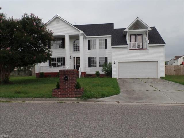 1503 Hilltop Dr, Chesapeake, VA 23322 (MLS #10265986) :: AtCoastal Realty