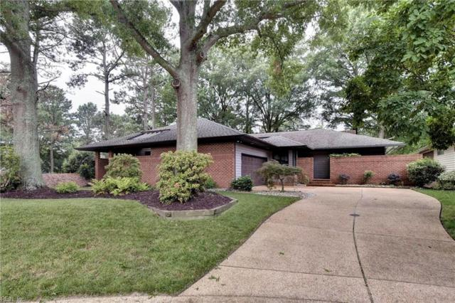 1 Yeardleys Grant, James City County, VA 23185 (#10265987) :: AMW Real Estate
