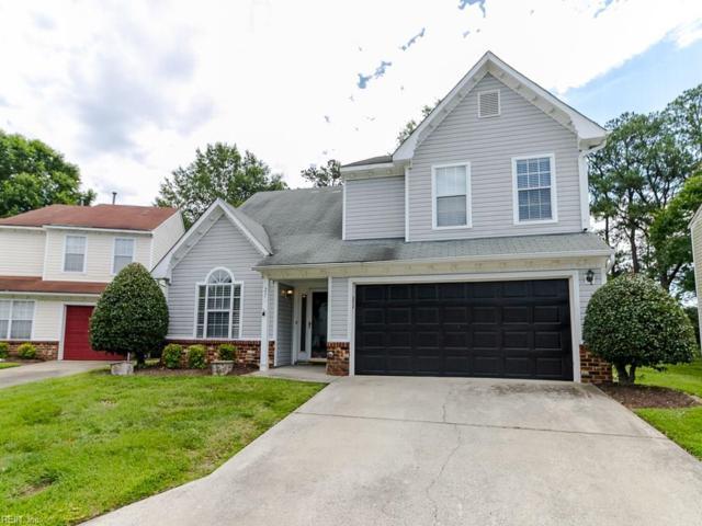 27 Centre Port Cir, Portsmouth, VA 23703 (MLS #10265994) :: Chantel Ray Real Estate