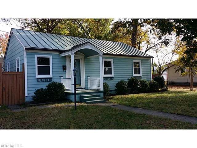 609 Vermont Ave, Portsmouth, VA 23707 (#10265999) :: Abbitt Realty Co.