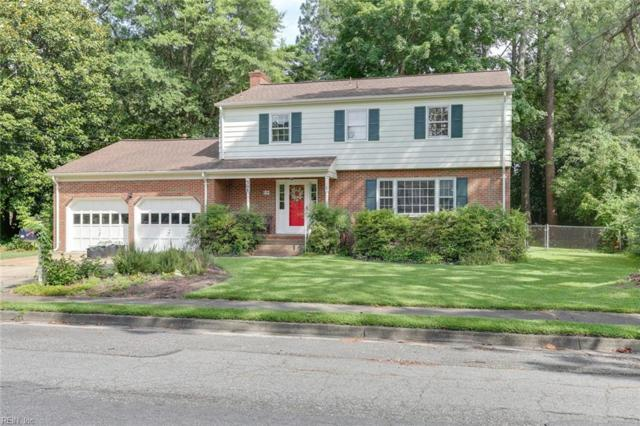 308 Beechmount Dr, Hampton, VA 23669 (MLS #10266006) :: AtCoastal Realty