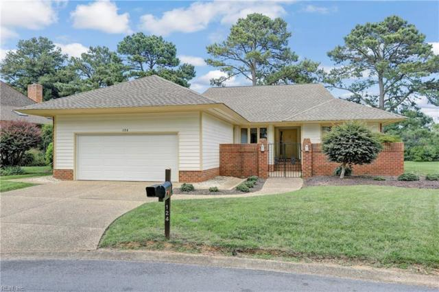 124 Randolphs Grn, James City County, VA 23185 (#10266013) :: AMW Real Estate