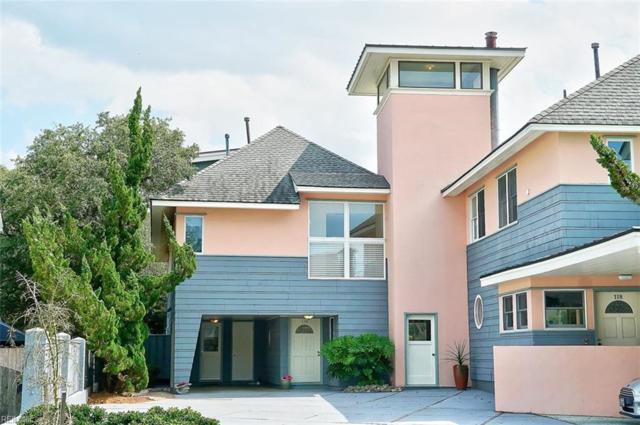 116 83rd St, Virginia Beach, VA 23451 (#10266015) :: Berkshire Hathaway HomeServices Towne Realty