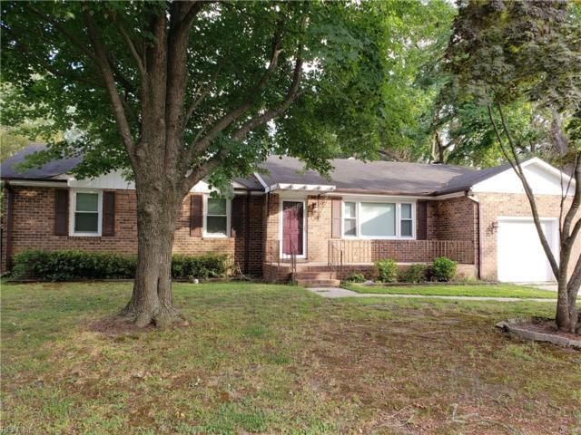 4213 Swannanoa Dr, Portsmouth, VA 23703 (#10266017) :: The Kris Weaver Real Estate Team