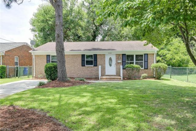2225 Harrell Ave, Norfolk, VA 23509 (#10266055) :: Atlantic Sotheby's International Realty