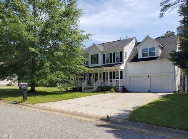 5801 Allegheny Ct, James City County, VA 23188 (MLS #10266056) :: AtCoastal Realty
