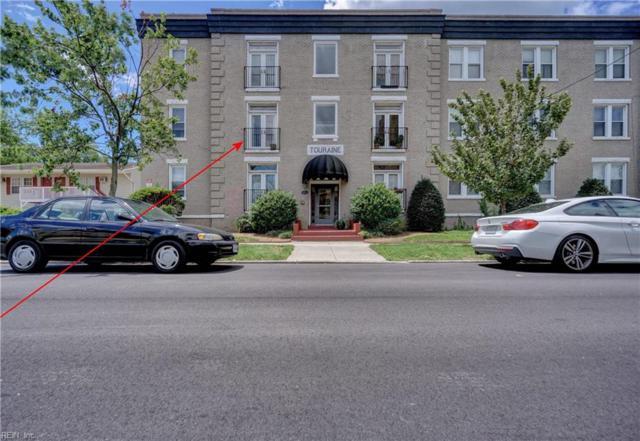 431 W 31st St C4, Norfolk, VA 23508 (#10266062) :: Atlantic Sotheby's International Realty