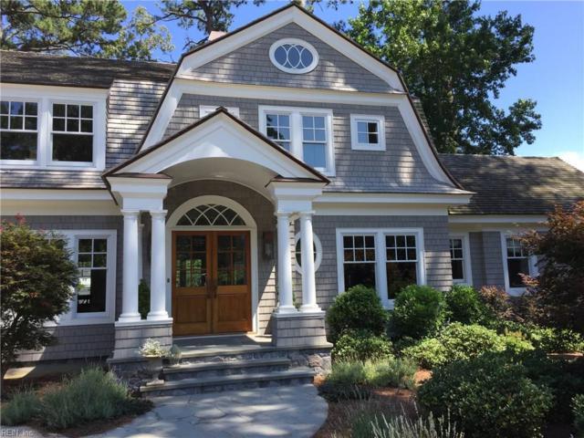 1120 Wythe Ln, Virginia Beach, VA 23451 (MLS #10266063) :: Chantel Ray Real Estate