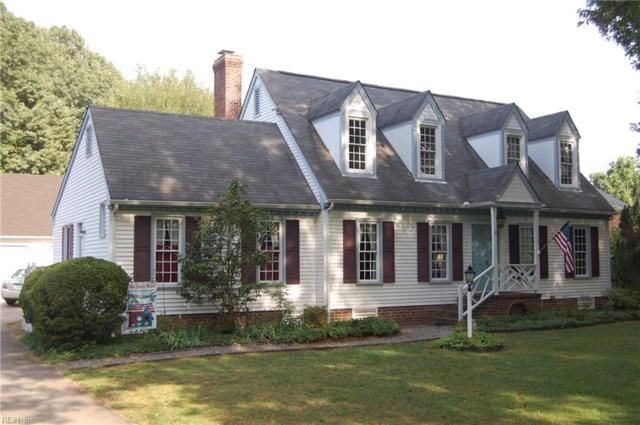 1729 Tyndall Point Rd, Gloucester County, VA 23062 (#10266082) :: Vasquez Real Estate Group