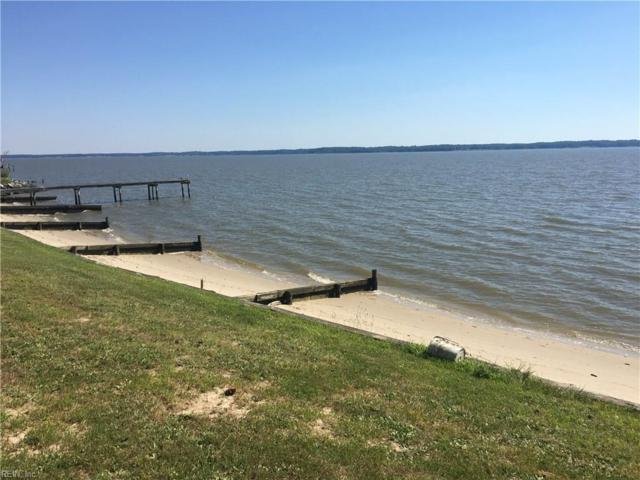 Lot 2 Mothershead Neck Rd, Richmond County, VA 22460 (#10266089) :: Momentum Real Estate