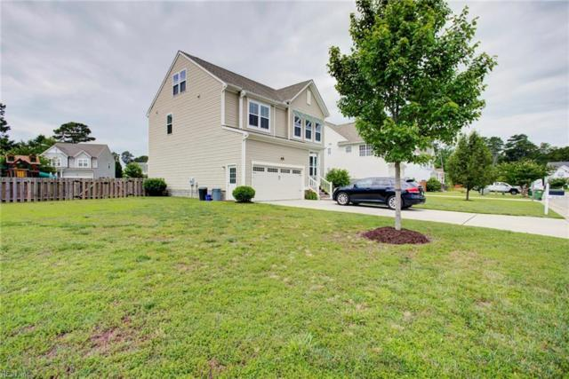 8180 Beckwith Dr, Gloucester County, VA 23072 (#10266105) :: Vasquez Real Estate Group