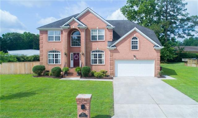 4613 Goose Creek Flyway, Chesapeake, VA 23321 (MLS #10266122) :: AtCoastal Realty