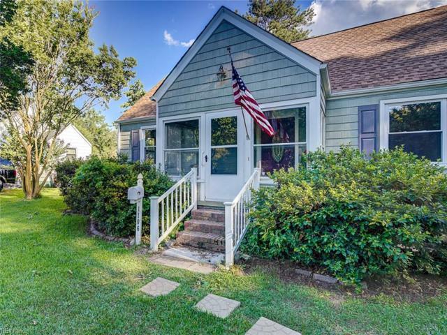 1106 Corden Ave, Chesapeake, VA 23324 (MLS #10266125) :: Chantel Ray Real Estate