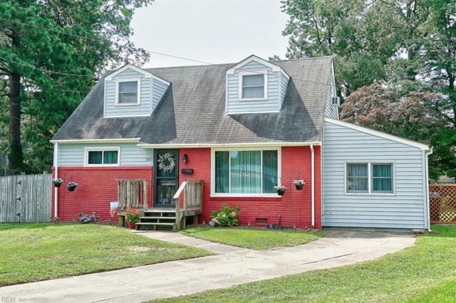 500 Hinsdale Ct, Virginia Beach, VA 23462 (#10266135) :: AMW Real Estate