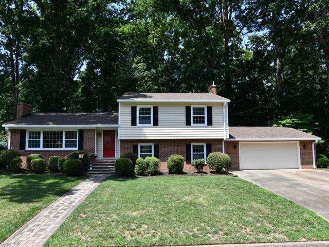 7 Royall Pl, Newport News, VA 23606 (#10266149) :: RE/MAX Central Realty