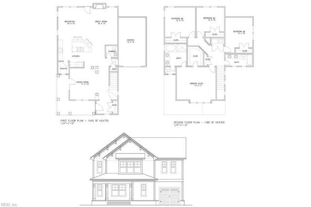 220 E 40th St, Norfolk, VA 23504 (#10266151) :: Berkshire Hathaway HomeServices Towne Realty