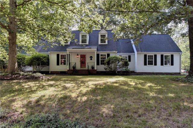 3001 W Brittington, James City County, VA 23185 (#10266157) :: Atlantic Sotheby's International Realty
