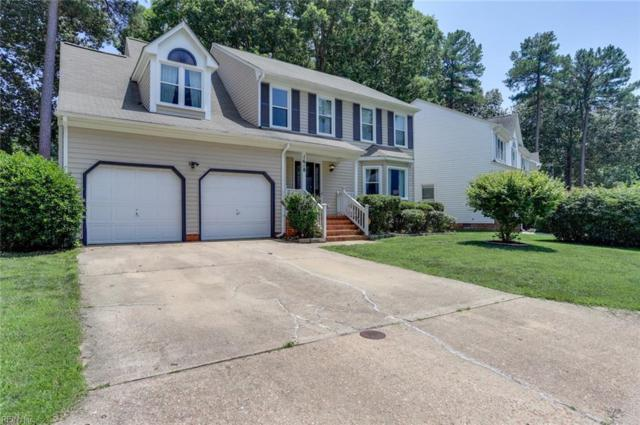 1618 Winthrope Dr, Newport News, VA 23602 (#10266159) :: RE/MAX Central Realty