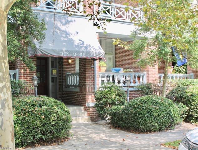 524 Graydon Ave #4, Norfolk, VA 23507 (#10266162) :: AMW Real Estate