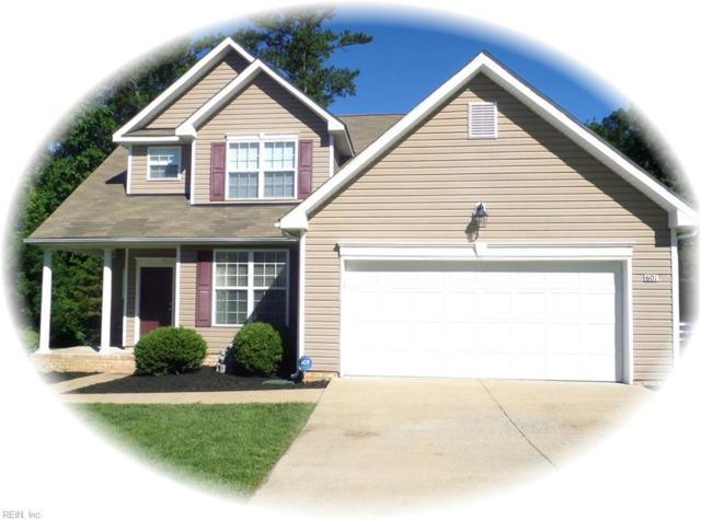 601 Queensbury Ln, York County, VA 23185 (#10266198) :: AMW Real Estate