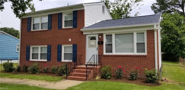716 S Fallon Ct S, Hampton, VA 23661 (#10266203) :: Kristie Weaver, REALTOR