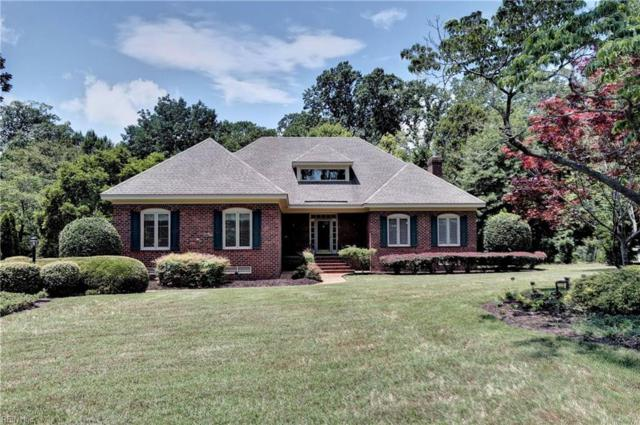 112 John Wickham, James City County, VA 23185 (#10266206) :: AMW Real Estate