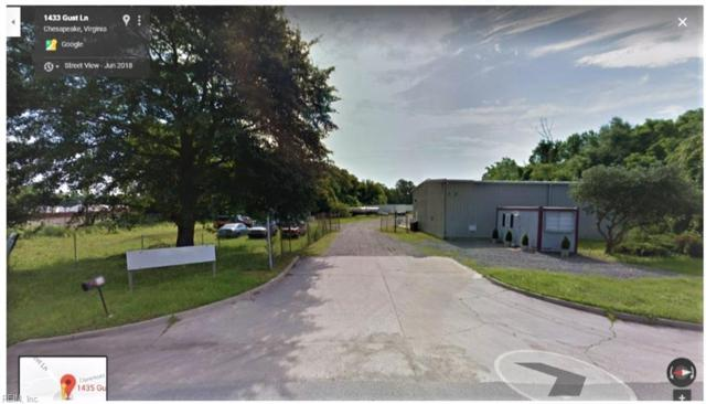 1435 Gust Ln, Chesapeake, VA 23323 (#10266207) :: Atlantic Sotheby's International Realty