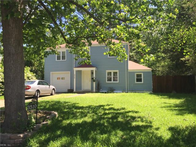 3510 Pomroy Ave, Norfolk, VA 23509 (#10266219) :: Abbitt Realty Co.