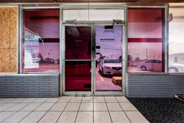 3206 George Washington Hwy, Portsmouth, VA 23704 (#10266220) :: Atlantic Sotheby's International Realty