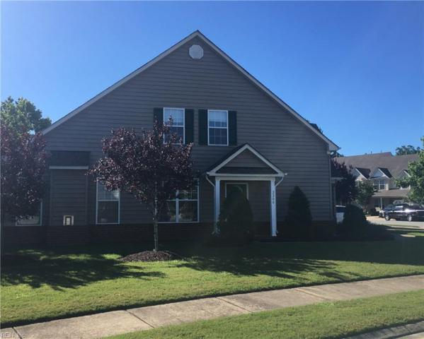 2200 Livingston St, Suffolk, VA 23435 (MLS #10266222) :: Chantel Ray Real Estate