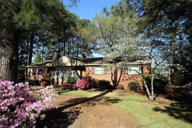 3064 Tyre Neck Rd, Chesapeake, VA 23321 (#10266245) :: AMW Real Estate