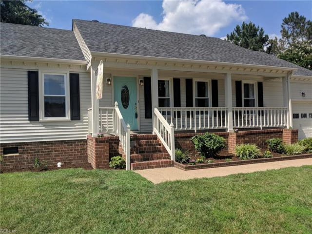 1116 Vineyard Dr, Chesapeake, VA 23322 (#10266253) :: Abbitt Realty Co.