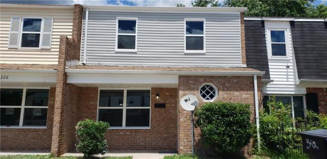 3224 Wimbledon Way, Virginia Beach, VA 23453 (#10266264) :: Upscale Avenues Realty Group