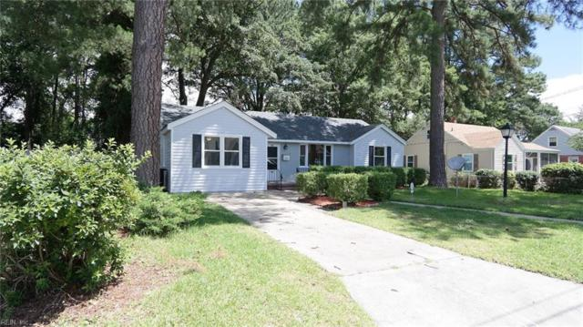 4012 Greenway Ct W, Portsmouth, VA 23707 (#10266273) :: Atlantic Sotheby's International Realty