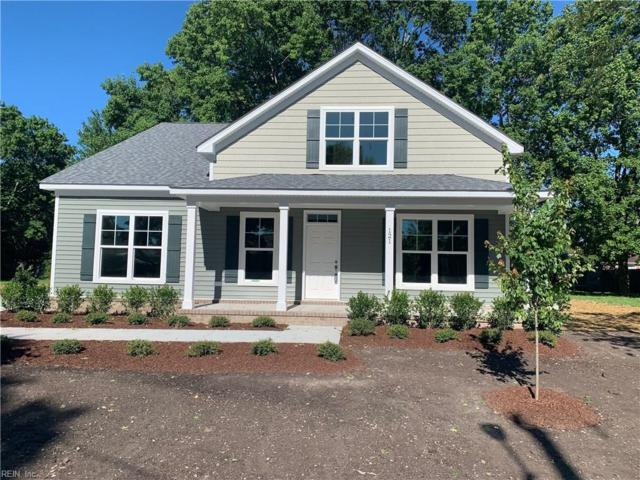 121 Matt Ln, Virginia Beach, VA 23454 (#10266274) :: Atlantic Sotheby's International Realty