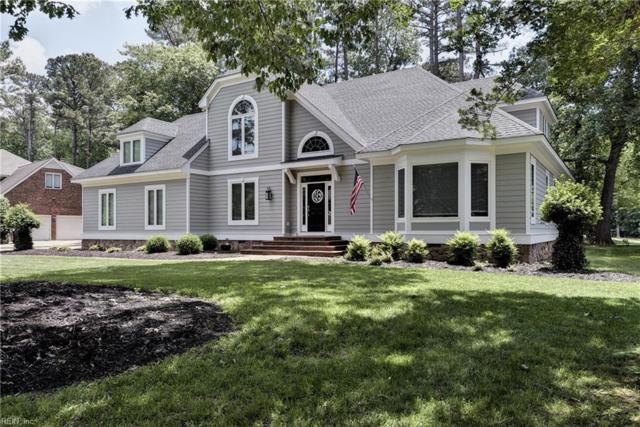 609 Fairfax Way, James City County, VA 23185 (#10266277) :: AMW Real Estate