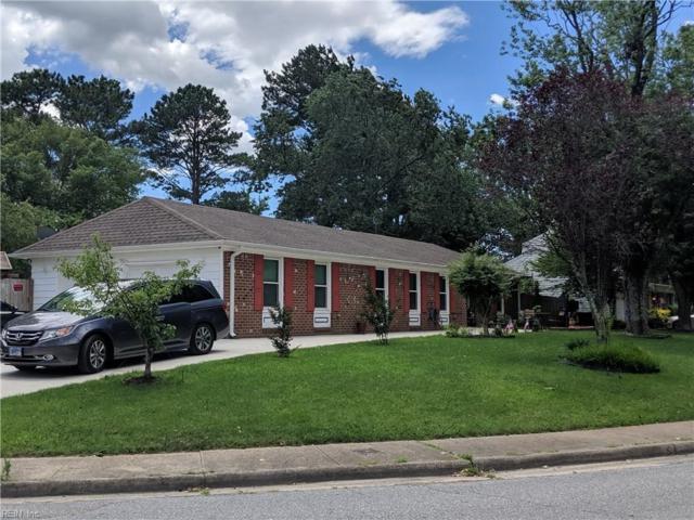 3845 Forest Glen Rd, Virginia Beach, VA 23452 (#10266304) :: Atlantic Sotheby's International Realty