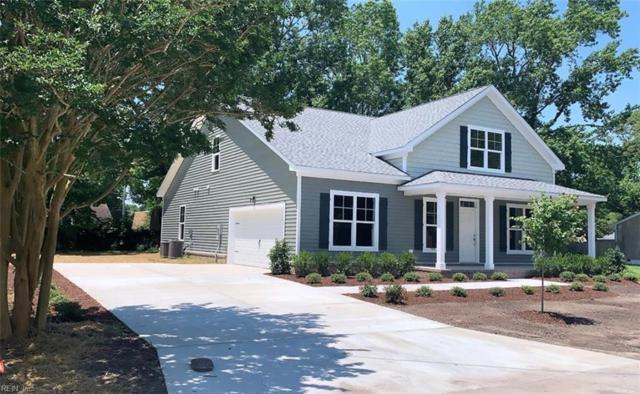 121 Matt Ln, Virginia Beach, VA 23454 (#10266318) :: Atlantic Sotheby's International Realty
