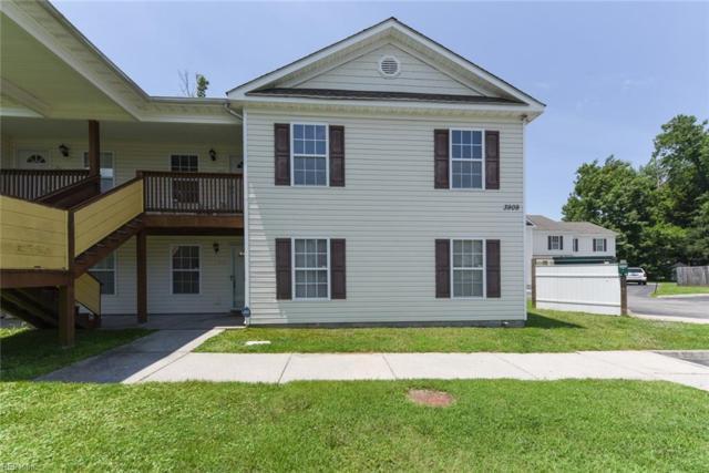 3909 Prominence Pl #102, Virginia Beach, VA 23452 (#10266328) :: Berkshire Hathaway HomeServices Towne Realty