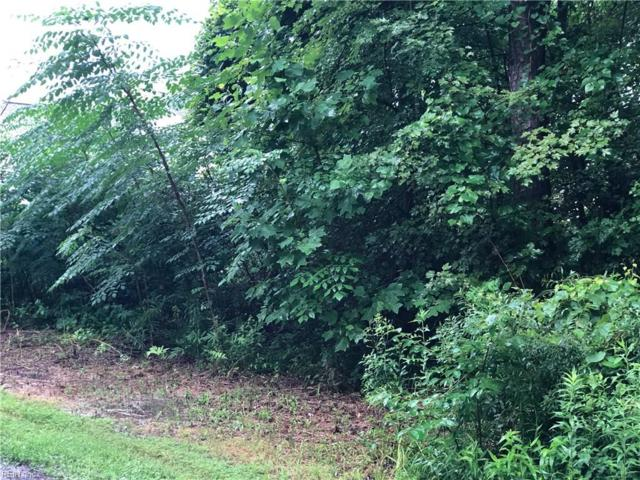 Lot 11 Booker St, Gloucester County, VA 23062 (#10266331) :: Vasquez Real Estate Group