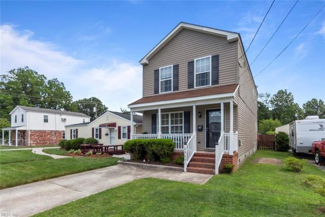 2320 Birch St, Norfolk, VA 23513 (#10266334) :: The Kris Weaver Real Estate Team