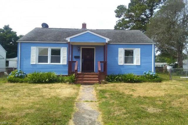 333 Darby Ave, Hampton, VA 23663 (#10266344) :: Kristie Weaver, REALTOR