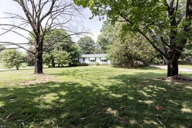 677 General Puller Hwy, Middlesex County, VA 23149 (#10266367) :: Atkinson Realty