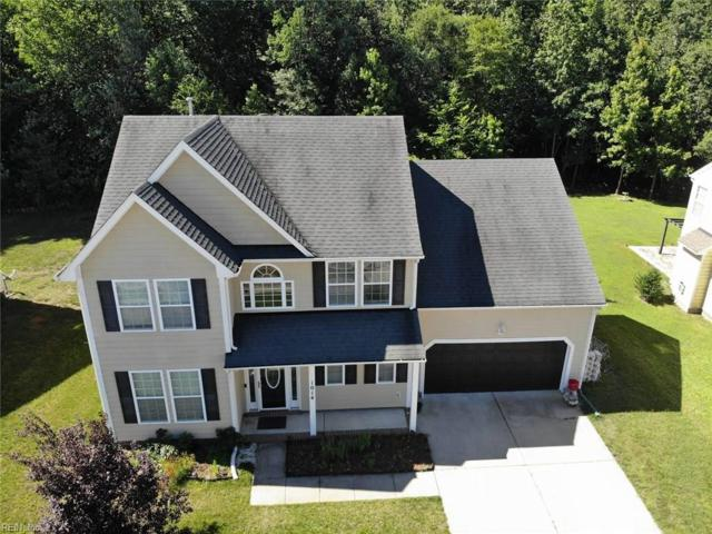 1014 Rachels Dr, Suffolk, VA 23434 (#10266379) :: Berkshire Hathaway HomeServices Towne Realty