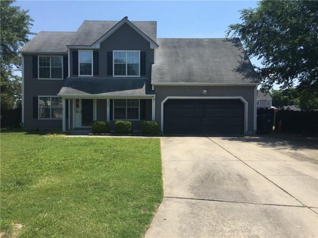 202 Cantor St, Suffolk, VA 23434 (#10266381) :: The Kris Weaver Real Estate Team