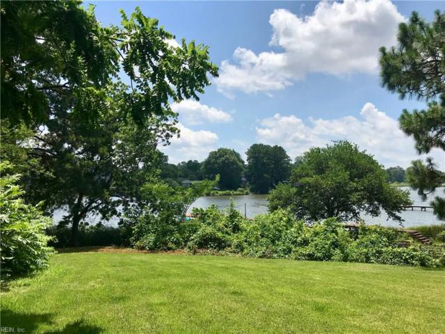501 Oaklette Dr, Chesapeake, VA 23325 (#10266410) :: Berkshire Hathaway HomeServices Towne Realty
