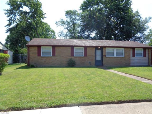 1802 Grimes Rd, Hampton, VA 23663 (MLS #10266433) :: AtCoastal Realty