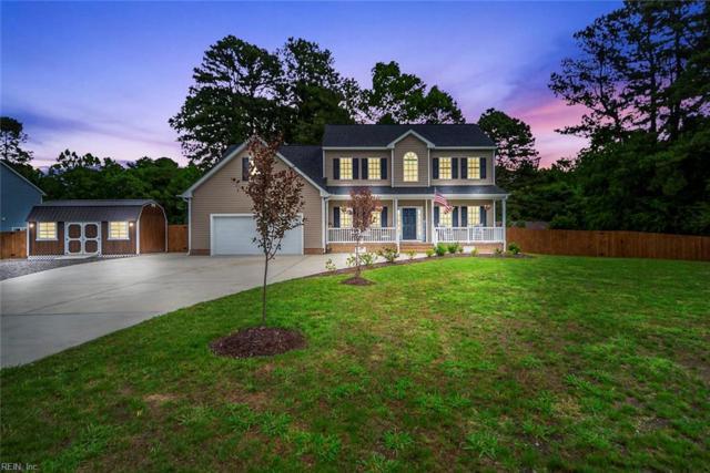 612 Cook Rd, York County, VA 23690 (#10266436) :: The Kris Weaver Real Estate Team